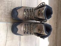 Glyndwr Women's Walking Boots (Size 7) Very Good Condition!