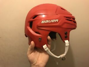 Red Bauer Reakt