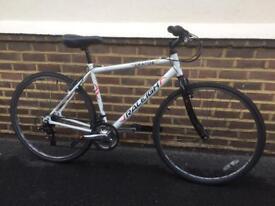 Raleigh Grande Adult Hybrid / Road Bike