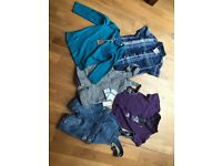 Boy's bundle - new (with tags), Joules, Gap, Polo, Next 2-3 years