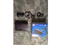 PS3 super slim 500gb excellent condition.