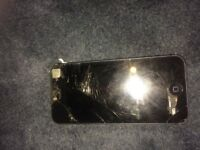 iphone 5 black for sale