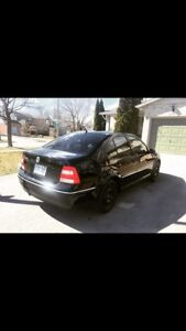 2004 VW Jetta, fully loaded, excellent condition!!!