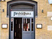 Creative Bartenders - Flesh & Buns - Newly Refurbished