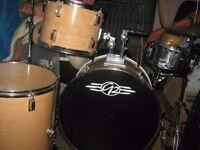G2 Drum kit