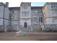 Stunning 2 bed 2 bath flat in a beautiful picturesque building located in Wimbledon