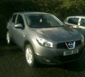 Qashqai for sale, 11 month mot and timing belt replaced