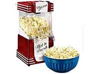 Retro Popcorn Machine £15 ono