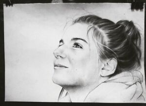Portrait, drawing, sketching, art, painting and more