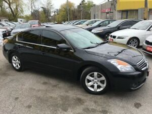 2009 Nissan Altima 2.5 SL/LEATHER/ROOF/LOADED/ALLOYS