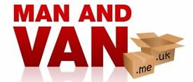 Reliable Man & Van NW10 Removals, parcels, collection/delivery same day when possible