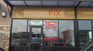 CELL PHONE REPAIR SHOP IN NORTHSIDE 4829 167 Avenue. Nw