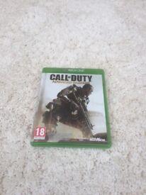 Call of Duty Advanced Warfare Xbox One gamr
