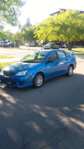 2007 Ford Focus GFX SPORT LOW KM 2 SETS OF TIRES New Clutch