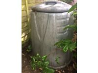 Compost Bin. No compost. Ready to use. Pick up only.