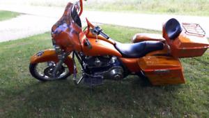 2000 Harley Davidson FLHT
