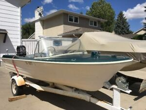 Reduced! Very nice little boat