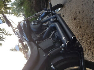 Harley nighttrain for sale