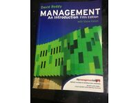Management, An Introduction