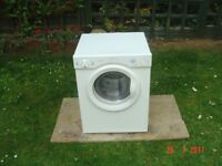 White Knight Compact Reverse Tumble Dryer. Can Deliver.