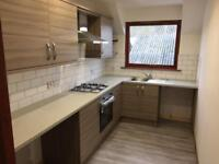 2 Bedroom Flat in Central Buckie