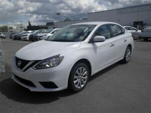 2016 Nissan Sentra S | Bluetooth | USB | Cruise | Power Group