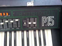 EKO P15 Analogue Synthesizer
