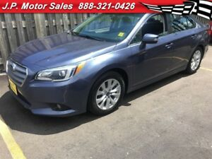 2015 Subaru Legacy 2.5i, Heated Seats, Power Sunroof