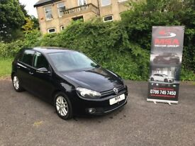 ~~SOLD~~ 2010 VW GOLF GT TDI 2.0 BLUEMOTION 140BHP SAT NAV #MORE CARS AVAILABLE, SEE OTHER ADS#