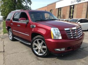 2010 Cadillac Escalade HYBRID| 4x4| 7PASS| TV DVD| NAVI| RV CAME
