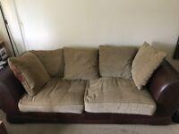 2 & 3 seater sofa