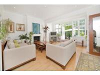 5 bedroom house in Hocroft Avenue, Hampstead Heath NW2