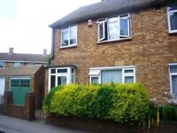 **Semi Detatched 3 Bed House, SE13** Private Garden + Garage! Ideal For Family/Students, Must View!!