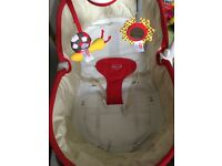 Tiny Love Three-in-One Rocker Napper £40