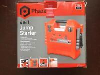 Jump starter