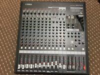Yamaha Mixer MGP 16x