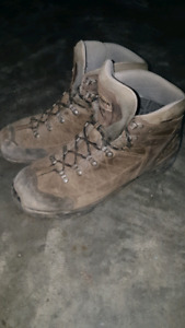 Mens Scarpa boots for sale