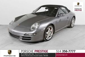 2006 Porsche 911 Carrera S Cab Pre-owned vehicle 2006 Porsche 91
