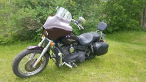2006 Harley Davidson Fat Bob Dyna