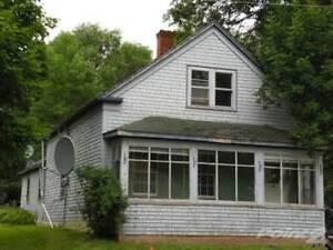 Homes for Sale in Brooklyn, Nova Scotia $49,000