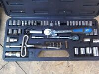 MOTOR MECHANIC TOOLS - ASSORTED
