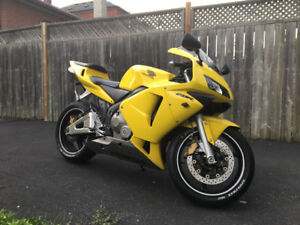 2003 Honda CBR600RR Great condition