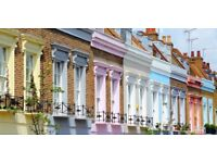 Live-in Housekeeper / Cook - Notting Hill