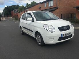 Kia Picanto 2009 1.0 *Low Mileage*Full Service History*Warranty Available*