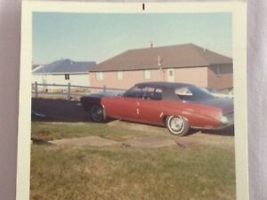 Make us an offer on this Restoration Project, 1973 Buick LeSabre