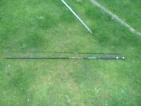 Eurofly fly rod