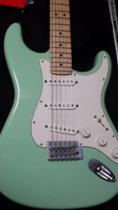 Fender Stratocaster special