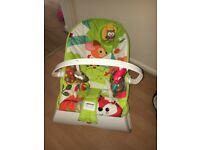 Baby bouncer chair & Jumperoo for sale!