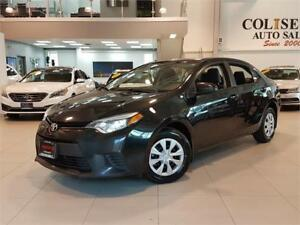 2014 Toyota Corolla AUTOMATIC-FULL OPTIONS-ONLY 68KM