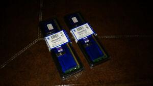 2x4GB (8GB) DDR2 PC2-6400 800 ram